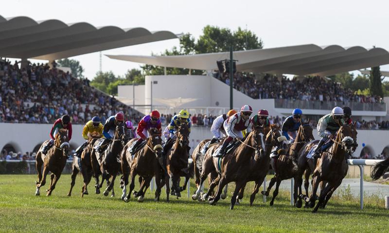 El Hipódromo de La Zarzuela da la bienvenida al verano con sus eventos más importantes del año