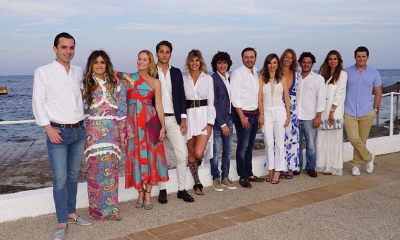 Fiona Ferrer, Silvia Casas y Arantxa de Benito, entre otros, inauguran las noches de verano