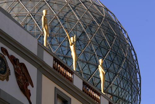 Un fascinante viaje al universo Dalí
