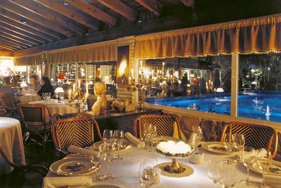 Restaurant Hotel Gastro A Monaco