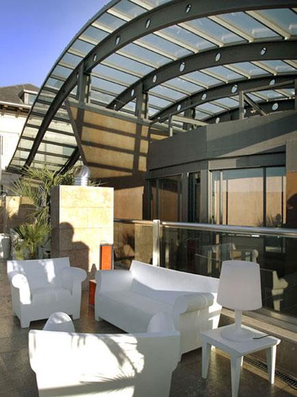 La ltima copa en las alturas foto 3 - Terrazas romanticas madrid ...