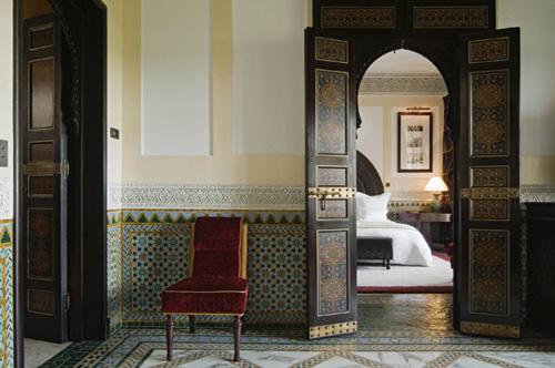 Quieres conocer la mamounia antes que nadie - Prix chambre hotel mamounia marrakech ...