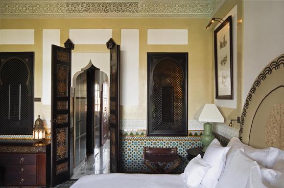Quieres conocer la mamounia antes que nadie foto - Prix chambre hotel mamounia marrakech ...