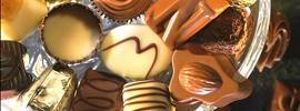 Locas por el chocolate belga