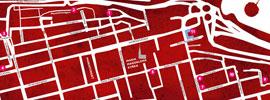 Estocolmo, sigue la ruta de 'Millenium'