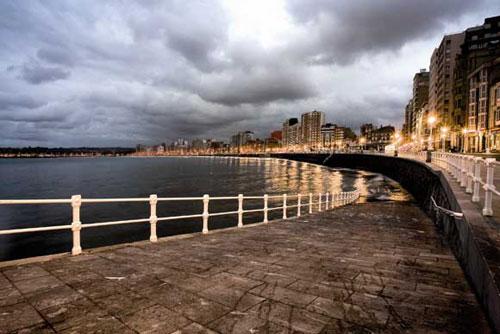 Este fin de semana... ¡a Gijón!