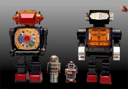 Museos del juguete, empieza a soñar