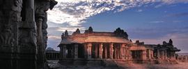 Festival de Hampi: 500 años de un gran imperio hindú