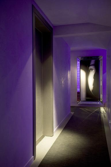 Philippe Starck diseña un nuevo hotel en Venecia