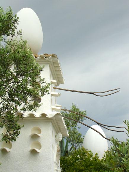 La casa de Dalí en Portlligat adelanta su apertura