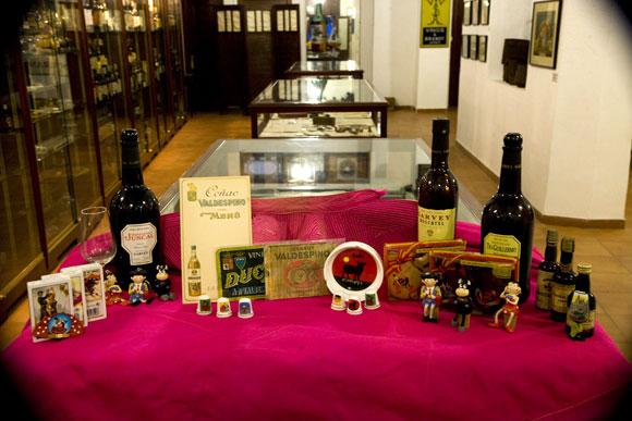 Vino y toros de Jerez en la Tacita de Plata