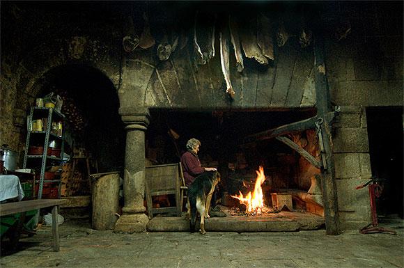 Viaje gastronómico a Galicia