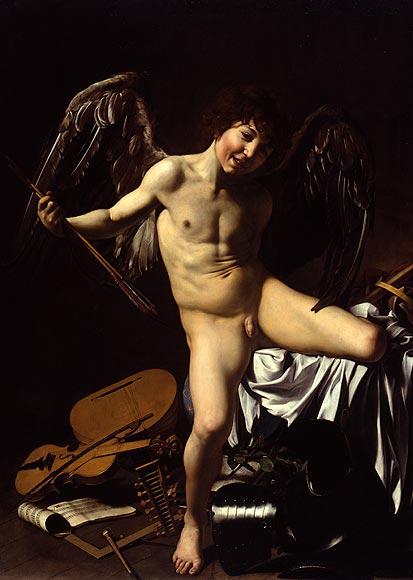 Italia rinde homenaje al singular Caravaggio