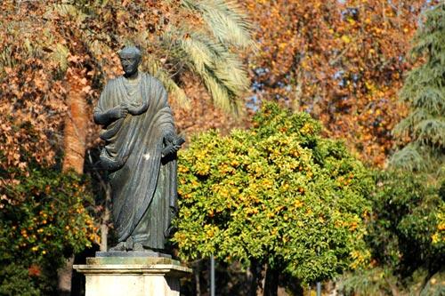 La Córdoba de Séneca