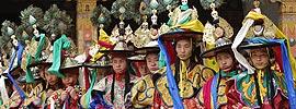 Un retiro espiritual en Bután, el último Shangri-Lá