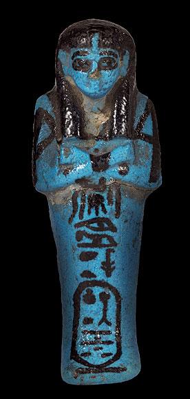 El enigma de la momia, en el Museo Arqueológico de Alicante