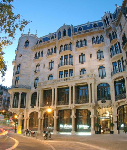 Top 10 hoteles para city breaks