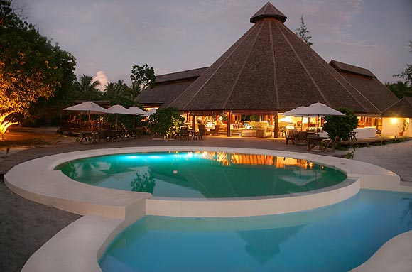 Una isla privada en las seychelles foto 8 for Hoteles en islas privadas