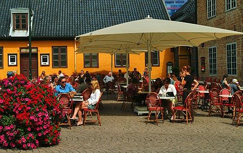 Los rincones más animados para viajar a Oslo