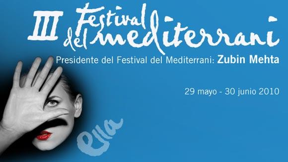 Festival del Mediterrani