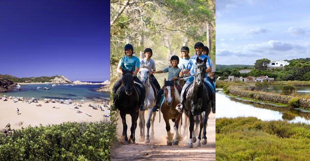 La Menorca más secreta por el Camí de Cavalls