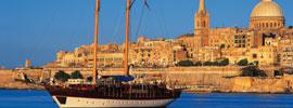 Manda a los niños a estudiar inglés en Malta