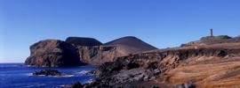 Azores… ¿quién teme al volcán?