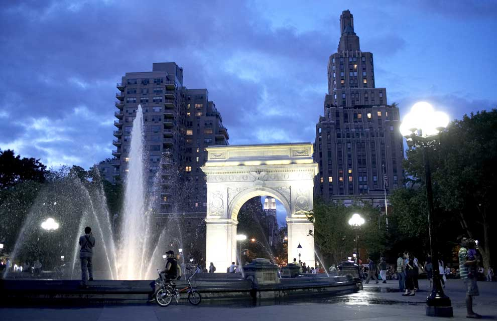 a_washington_square_park