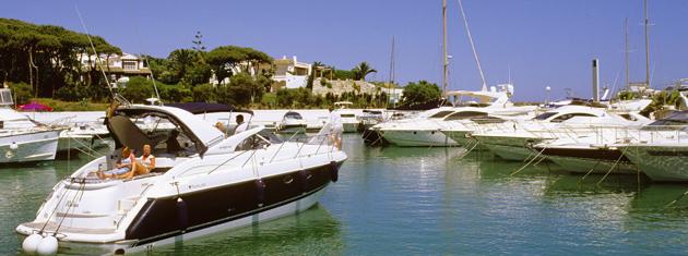 Marbella sólo para VIPs