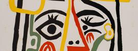 Las mujeres de Picasso se citan en Cascais