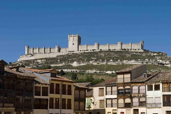 Ribera del Duero, entre las mejores del mundo