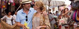 Come, reza, ama… y viaja con Julia Roberts