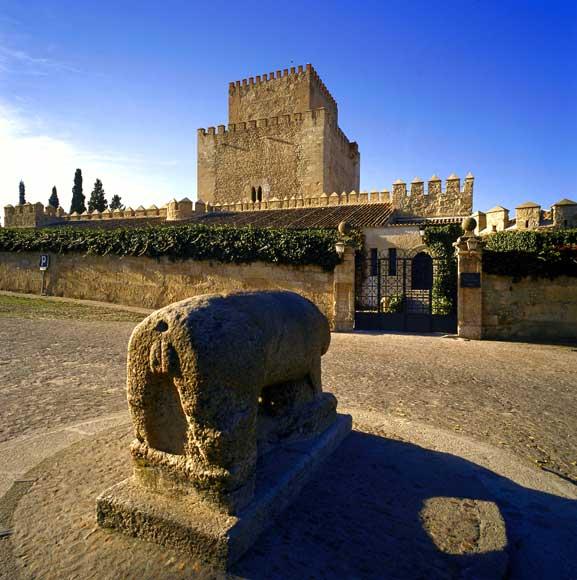 Un viaje a la Edad Media en Ciudad Rodrigo