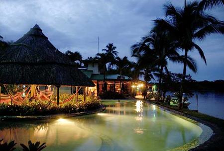 Tortuga Lodge, paraíso del ecoturismo en Costa Rica