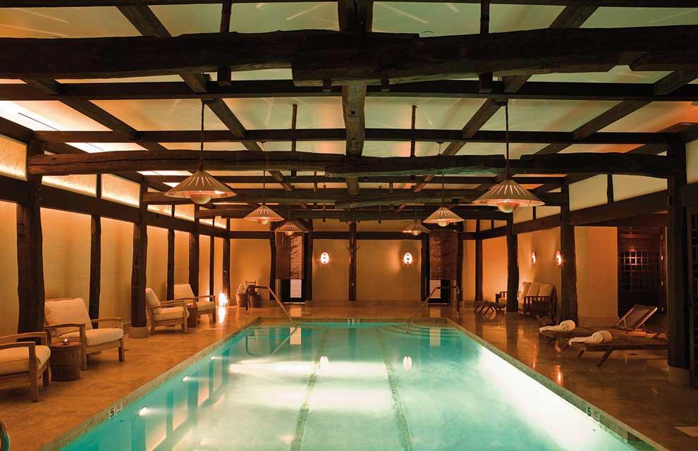 Hoteles de famosos for Hoteles en badajoz con piscina
