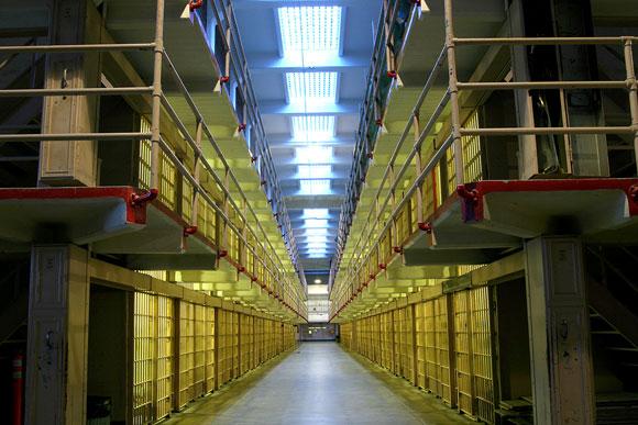 Alcatraz, una excursión de máxima seguridad