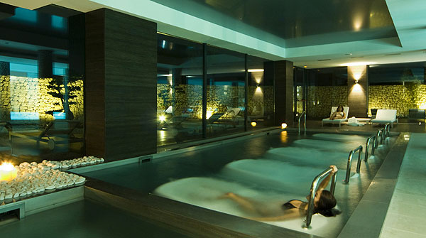 El mejor hotel de salud - Sha wellness spa ...