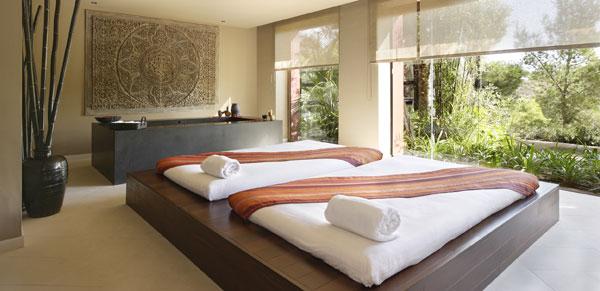 Barcel Asia Gardens Hotel Thai Spa El Mejor Hotel Spa