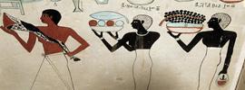Descifra el enigmático embrujo de las momias