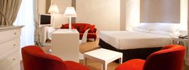 NH Porta Rossa, un 'albergo' del Renacimiento en Florencia