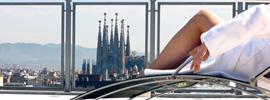 Cumple tu sueño en Barcelona
