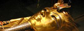 Tutankamón, descanse en paz