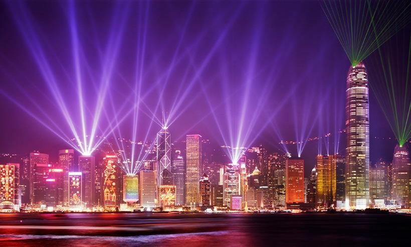 Celebra el Año Nuevo Chino en Hong Kong