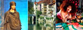 ¿Te apuntas a unas compras en Ljubljana?
