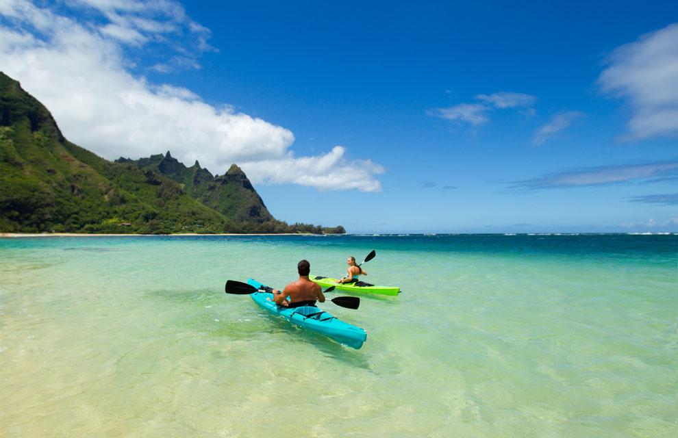 Hawai, ocho islas y mil maravillas