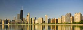 Chicago, con la mirada en el cielo