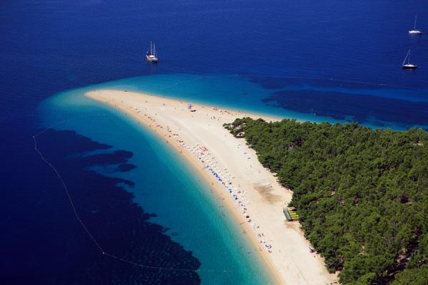 Tamaño Islas Mediterraneo 8 Islas Del Mediterráneo Para