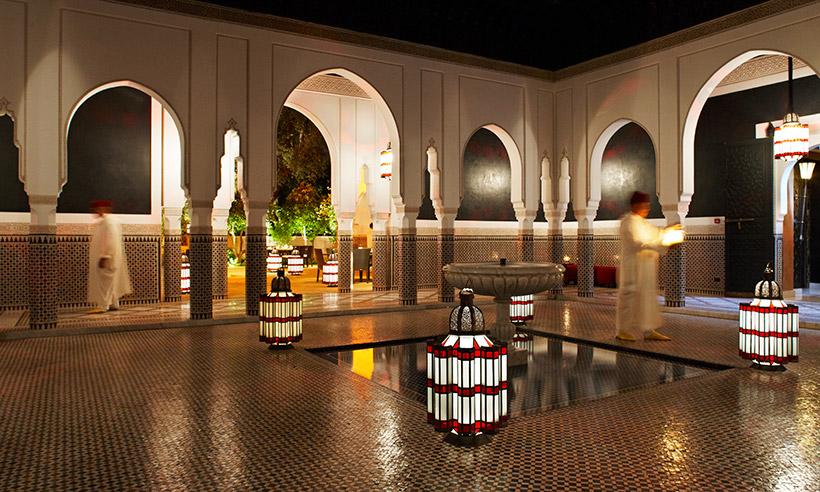 10 planes top en Marrakech