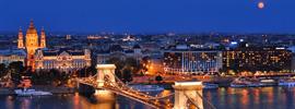 Escápate a Budapest en el Año Liszt