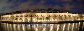 Pasa una noche en blanco en Malta